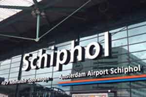 Luchthaven vervoer naar Schiphol